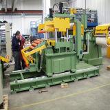 Прямая линия стальной автомат для резки катушки прокладки
