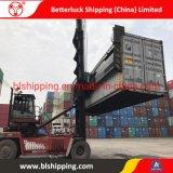 Livraison gratuite le fret de la Chine à la Belgique Anvers LCL la consolidation du fret