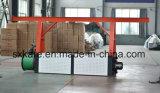 Las pruebas de fuerza de anclaje de carga estática de la máquina (MGW-8000)
