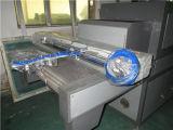 Stampante automatica dello schermo con la riga trattata di trattamento UV della macchina