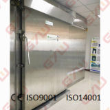 Раздвижная дверь для замораживателя/замораживателя взрыва/холодной комнаты/холодильных установок