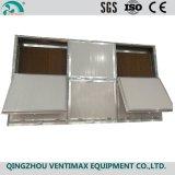 Muro de almohadilla de refrigeración para las granjas avícolas