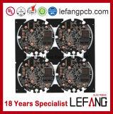 18 anos de fabricante video do PWB da placa de circuito de HD