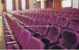 Auditório do Teatro de estar cadeira da Igreja para mobiliário público (LL-W007)