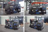 Gerador diesel barato de 250kVA conjunto aberto quadro aberto (GWF250)
