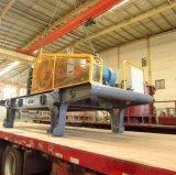 Stein 60-130tph, der Geräten-hydraulische Rollen-Zerkleinerungsmaschine-Pflanzenhersteller zerquetscht