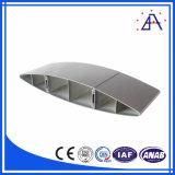 Liga anodizada alta qualidade perfil expulsando de alumínio de 6000 séries
