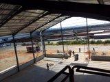 鉄骨構造橋のための専門の製造業者
