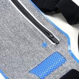 Мешок супер тонкого отражательного спорта Lycra/Jogging пакет шкафута пояса/