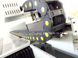 중국 큰 체재 가정 장식을%s UV 2513의 평상형 트레일러 인쇄 기계