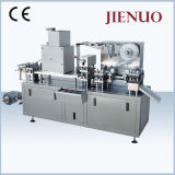 Mini Alu PVC Blister Packing Machine Tablet Blister Packing Machine
