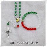 De Halsband van de Ketting van de rozentuin, de Reeksen van de Halsband, Godsdienstige Rozentuinen (iO-Crs009)