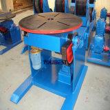 High Speed 5t, 10ton, 20tons Posicionador de mesa giratória de rotação automática