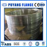 Aluminiumflansch Od735*ID570*45t 5083 (PY0043)