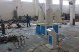 Мы поставляем трубу HDPE делая машину