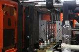 máquina de sopro do frasco plástico do animal de estimação 0.5L-2L com servo motor
