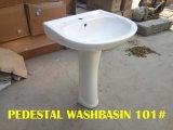 Washbasin постамента мытья руки самомоднейшей конструкции