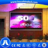 Perfecta imagen viva P2.5 SMD2121 16 Segmento Pantalla LED