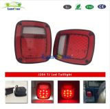 Taillight Tj СИД для Wrangler Tj J204 виллиса