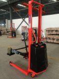 De aangedreven Vrachtwagen van de Trommel met CE/SGS/ISO9001