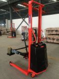 Приведенная в действие тележка барабанчика с CE/SGS/ISO9001