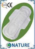 기능 음이온 칩을%s 가진 여성 위생 패드