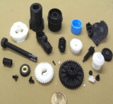 注入のABS PP HDPEのナイロンプラスチック部品