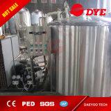 500L, 1000L, 200L à 5000L autoguident le réservoir d'eau de glace de matériel de brasserie de bière pour la brasserie de bière