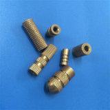 Customized Precision tornos automáticos de metal ligado/girar as peças da máquina/Usinagem máquinas CNC