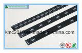 긴 LED PCB 알루미늄은 Sml LED 900_1200의 기초를 두었다