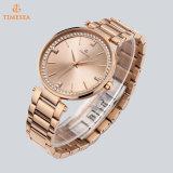 Мода женщин роскошные наручные часы с ярким алмазов 71303