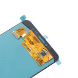 Экран LCD мобильного телефона для галактики C7 Samsung