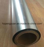 Al+Pet /Al +Pet+Al/Al+Pet+Al+PE pour le papier d'aluminium stratifié par PE d'Al d'animal familier d'isolation
