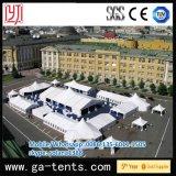 Grosses LuxuxMesseen-Zelt