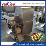 De Visgraat die van het Roestvrij staal van de Hoogste Kwaliteit van de Levering van China Machine verwijderen