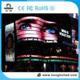 P10 annonçant l'écran d'Afficheur LED pour le mur de vidéo de DEL
