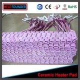 Eléctrico personalizada de cerámica Flexible Napa