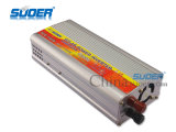 Suoer Power Inverter 1500W inversor solar 24V220V Modificado de onda sinusoidal (SUB-1500B)