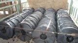 SPCC / DX51 laminadas a frio de zinco / Médios Quente, 16-32 mm de largura tira de aço galvanizado para construção