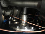 Copo de papel que dá forma à máquina para o café, copo de papel industrial que dá forma à máquina