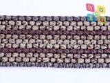 Katoenen van het Weefsel van de kabel Singelband voor de Toebehoren van het Kledingstuk en van de Kleding van Zakken