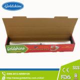 Utilizado para el papel de aluminio médico del embalaje del alimento Rolls