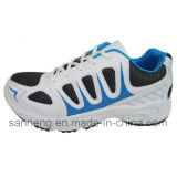 Chaussures Sport Homme avec Chaussures Injection PVC (S-0123)