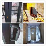 Portello su ordinazione dell'otturatore dei portelli del blocco per grafici di alluminio