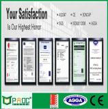 Portello di piegatura della lega di alluminio con il certificato As2047