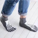 Носок пальца ноги конструкции 5 способа Patten косточки