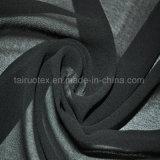 Ткань 100% полиэфира шифоновая для повелительницы Одежды Ткани