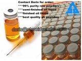 Steroidi gialli scuri iniettabili dell'acetato di Finaplix Tren dell'asso di Tren per Bodybuilding