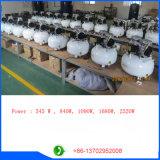 Compressor de ar dental portátil com compressor de ar sem óleo dental para venda