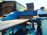 máquina de dobragem do painel mecânico